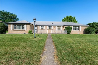1111 Beechwood Drive, Anderson, IN 46012 - #: 21651460