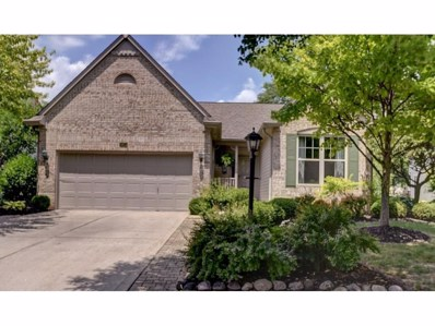 19214 Amber Way, Noblesville, IN 46060 - #: 21651476