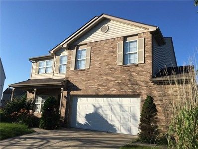 1131 Chateaugay Court, Whiteland, IN 46184 - #: 21651483