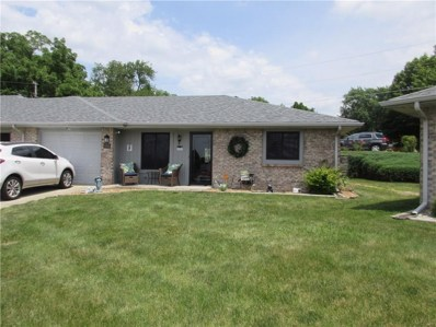 4106 Daphne Drive, Anderson, IN 46013 - #: 21651502