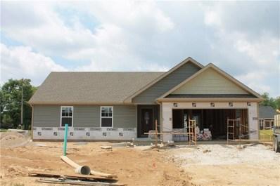 3 Diamond Lane, Crawfordsville, IN 47933 - #: 21651523