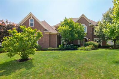 12417 Heatherstone Place, Carmel, IN 46033 - #: 21651526