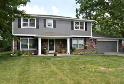 9 Woodstock Drive, Brownsburg, IN 46112 - #: 21651575