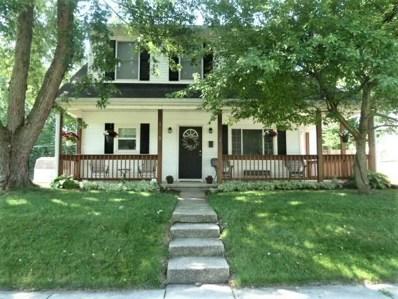 1559 Morton Street, Noblesville, IN 46060 - #: 21651585