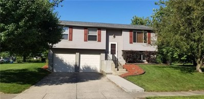 6702 Revere Lane, Indianapolis, IN 46237 - #: 21651605