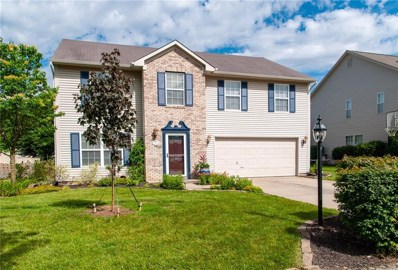 19147 Golden Meadow Way, Noblesville, IN 46060 - #: 21651645