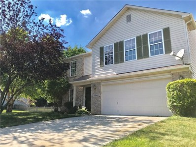 10880 Sweet Creek Trail, Fishers, IN 46037 - #: 21651656