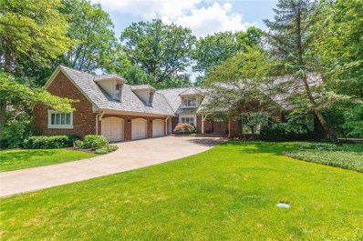 3663 Walden Place, Carmel, IN 46033 - #: 21651675