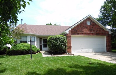 7741 High View Circle, Indianapolis, IN 46236 - #: 21651678