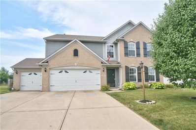 7525 Wildcat Run Lane, Indianapolis, IN 46239 - #: 21651692