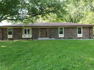 4332 E Cragmont Drive, Indianapolis, IN 46237 - #: 21651694