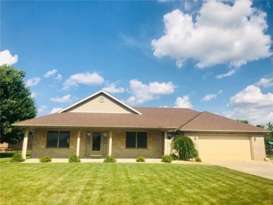 846 Briarwood Drive, Anderson, IN 46012 - #: 21651701