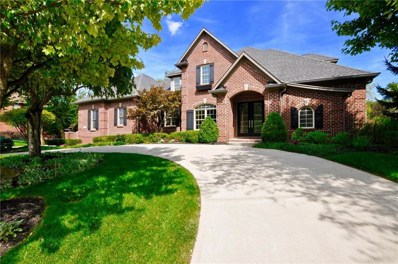 16577 Brookhollow Drive, Westfield, IN 46062 - #: 21651720