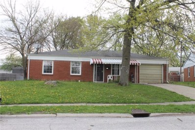 7846 Wysong Drive, Indianapolis, IN 46219 - #: 21651728