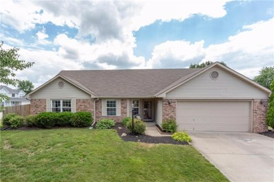 12619 Clearview Lane, Indianapolis, IN 46236 - #: 21651731