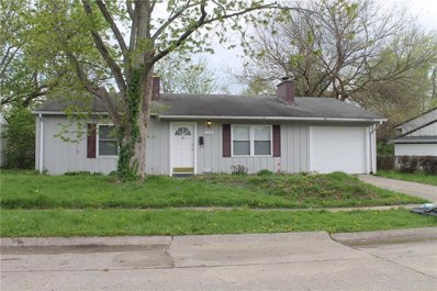3710 Erin Drive, Indianapolis, IN 46235 - #: 21651737