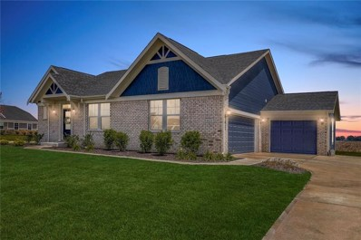 6121 N Wood Glen Court, McCordsville, IN 46055 - MLS#: 21651741