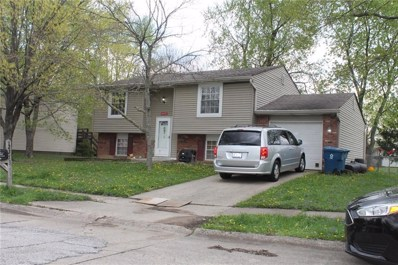2253 Bernie Drive, Indianapolis, IN 46229 - #: 21651747
