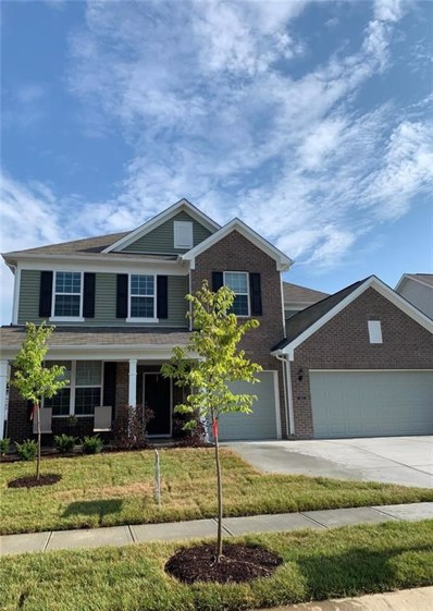 5423 Aster Drive, Plainfield, IN 46168 - #: 21651760