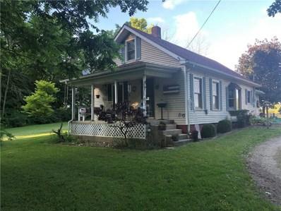 6136 N Prairie Road, New Castle, IN 47362 - #: 21651765