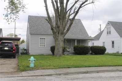 4536 Brookville Road, Indianapolis, IN 46201 - #: 21651769