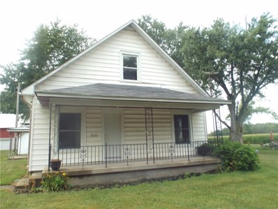 510 N Meridian Street, Pittsboro, IN 46167 - #: 21651771