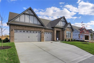 17324 Americana Crossing, Noblesville, IN 46060 - #: 21651780