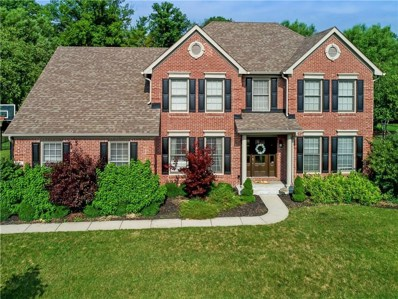 11396 Royal Place, Carmel, IN 46032 - #: 21651844