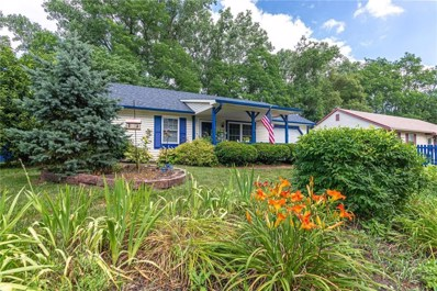 4626 Tucson Drive, Indianapolis, IN 46241 - #: 21651862