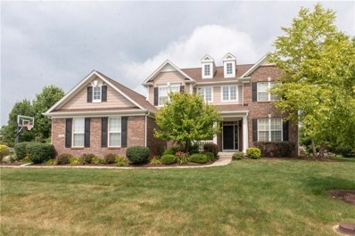 11568 Altamount Drive, Fishers, IN 46040 - #: 21651865