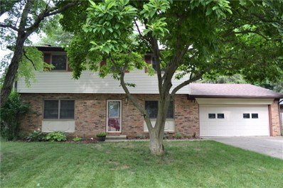 642 Wallbridge Drive, Indianapolis, IN 46241 - #: 21651872