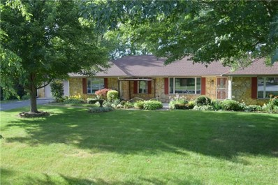 8228 Frye Road, Indianapolis, IN 46259 - #: 21651921