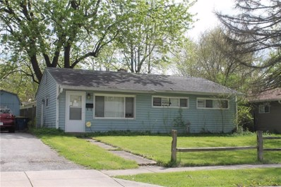 6639 E 52nd Street, Indianapolis, IN 46226 - #: 21651933
