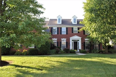 13906 Ash Stone Court, Fishers, IN 46040 - #: 21651934