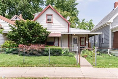 330 Iowa Street, Indianapolis, IN 46225 - #: 21651948