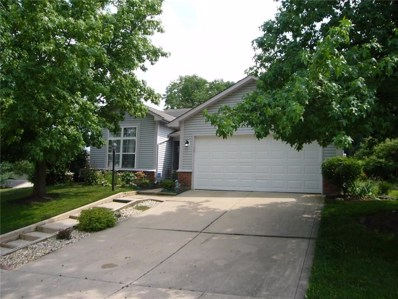 10425 Whitewater Lane, Fishers, IN 46037 - #: 21651977
