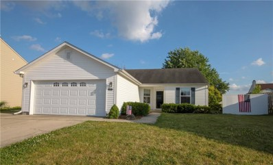 1899 Chatham Place, Danville, IN 46122 - #: 21652032