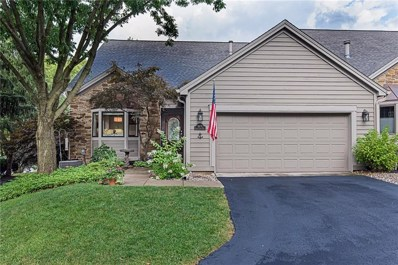8479 Sand Point Way, Indianapolis, IN 46240 - #: 21652047