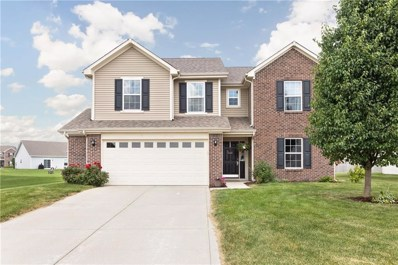 8414 Tralee Lane, Brownsburg, IN 46112 - #: 21652072
