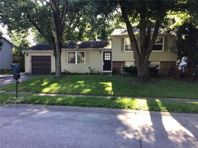 131 Fenster Drive, Indianapolis, IN 46234 - #: 21652082