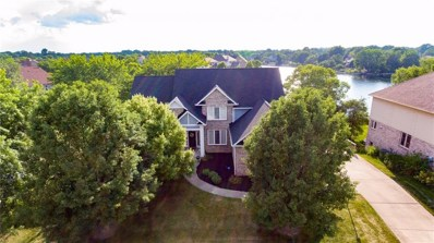 14826 Victory Court, Carmel, IN 46032 - #: 21652097