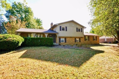 739 Leisure Lane, Greenwood, IN 46142 - #: 21652168