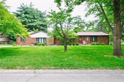 495 San Carlos Drive, Greenwood, IN 46142 - #: 21652205