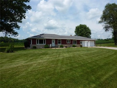 517 N Main Street, Cloverdale, IN 46120 - #: 21652212