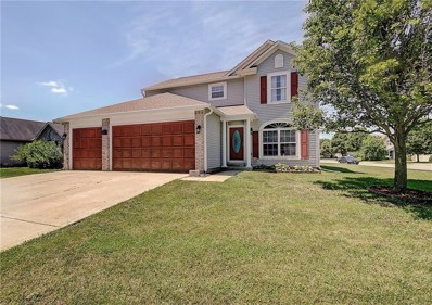 2248 Salem Park Drive, Indianapolis, IN 46239 - #: 21652235