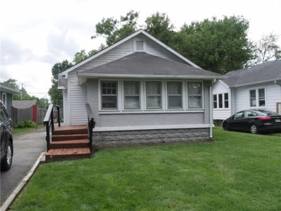 4904 Hillside Avenue, Indianapolis, IN 46205 - #: 21652242