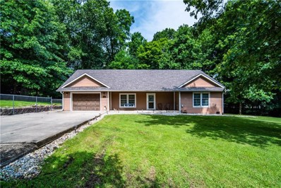 3978 Pitkin Road, Martinsville, IN 46151 - #: 21652252