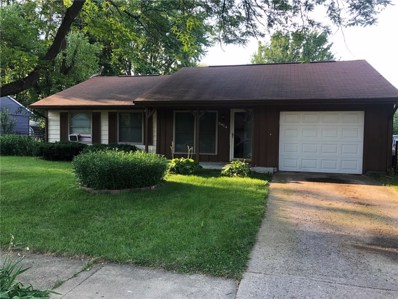 5914 Dunseth Court, Indianapolis, IN 46254 - #: 21652270