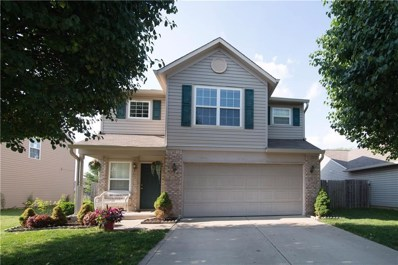 928 Atmore Place, Indianapolis, IN 46217 - #: 21652284