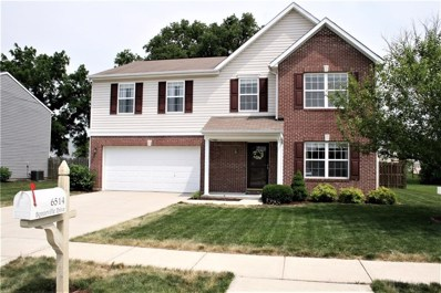6514 Bonneville Drive, Indianapolis, IN 46237 - #: 21652302